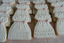 First Holy Communion / First communion ideas
