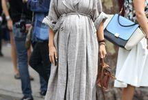 Style mom to be | Looks de maternidad con estilo