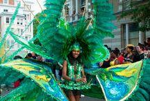 Carnival and Festival Fun