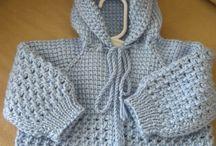 Crochê-roupas