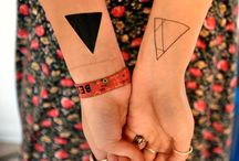 tattos I could have
