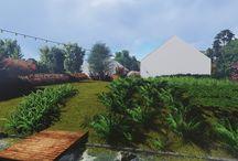 VerreJardin / garden design | project | landscape architecture | landscape architects | balcony | terrace garden | http://verrejardin.wixsite.com/verrejardin | https://www.instagram.com/verrejardin/ | https://www.facebook.com/VerreJardin/