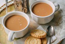 tea n more