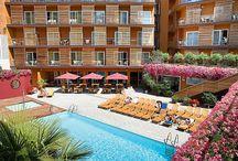 Hotels in Costa Brava