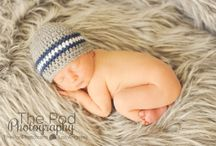 Fabric to Infinity - Newborn Boys