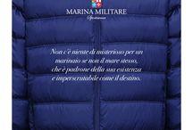 Quotes Marina Militare Sportswear