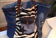 Bags Jeans