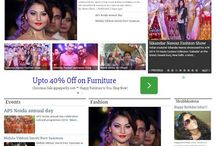 Coverage of Sikandar Nawaz Show in Indiansnap.co