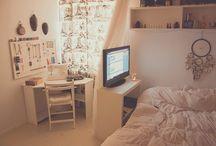 Небольшие комнаты