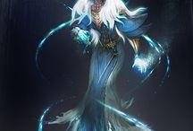 Character:Leda
