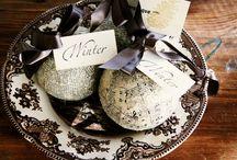 Christmas / by Kimberly Wyatt