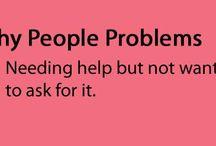 SHY GIRL PROBLEMS