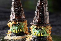 Cupcake and cookies inspiration