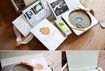 Client packaging ideas