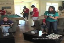 Greenhill Apartments at Radford   Apartment Videos / Apartment Videos   Greenhill Apartments at Radford