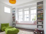 Family rooms/play room