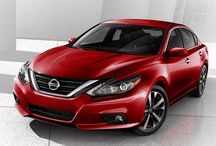 New Nissan
