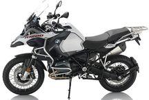 R 1200 GS BMW