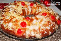 Roscón de Reyes / Royaume