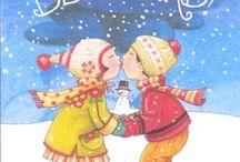 Christmas!!!♡♥♡♥
