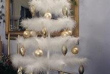 Christmas-Trees / by Chris Ebborn