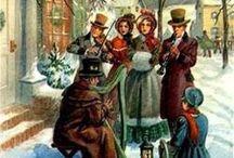Karácsony-tél