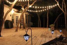 Yard/Porch Things!!!