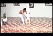 El cuerpo y la cámara / En este video se podrá observar la articulación de la danza con la cámara de video, utilizando el cuerpo en diferentes tipos de planos, a partir de un storyboard, realizado previamente el papel.