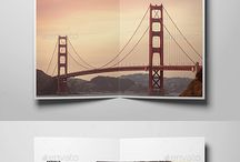 Magazines & Portfolios Design