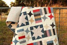 Quilts - Patriotic