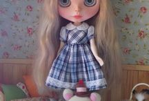 Custom by Alibi Dolls