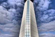 Marine Tower / Marine Tower