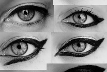 Boudoir Makeup Ideas / Get inspiration from make up ideas collection here