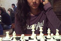 Chess Portraits