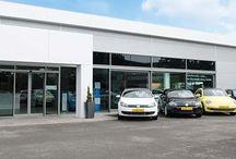 Crewe Volkswagen / Crewe Volkswagen Dealership  / by Swansway Group