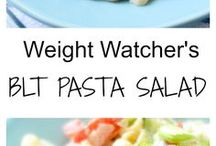 Weight Watchers Salads