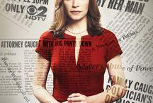 TV / by Julie Cunningham-Wilder