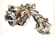 Watch motorcycles ZET / Watch motorcycles ZET