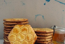 recetas de galletas, pastas... / by Vanessa Rabadan Martin