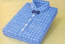 paczki / gifts wrapping