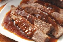 Crock Pot Beef
