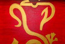 Coleção Arte Hindu