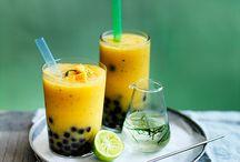 Iced Coffee n' Tea