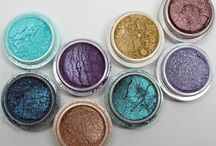 Indie Cosmetics / Indie and smaller company cosmetics.