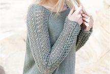 pulower, sweater