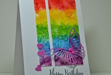 Butterfly Cards for Inspiration