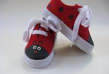 Ladybug / by Jane Frederick