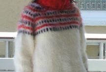 Favorites wool