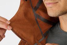 Trekking wear design