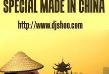 DJ Shoo  en CHINE / 你好  Ce vendredi  sur Atomik Radio.  DJ SHOO  18h00 Québec ( Minuit en France)  www.djshoo.com  et www.atomik-radio.fr
